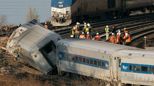Train Derailment in NYC Caused By Sleep Apnea?